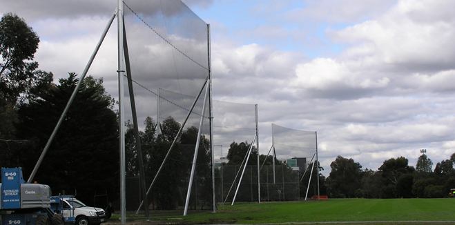 Golf Netting