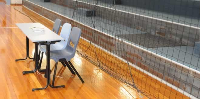 Gym Netting