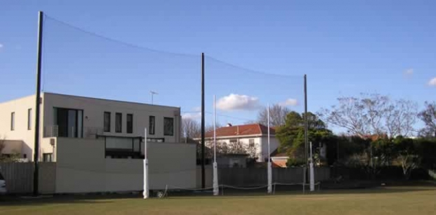 AFL & Rugby Nets 10