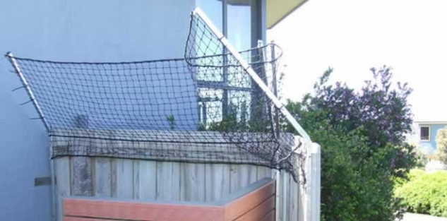 Oxley Nets Cat Nets