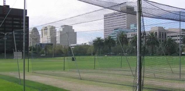 Cricket Nets 03