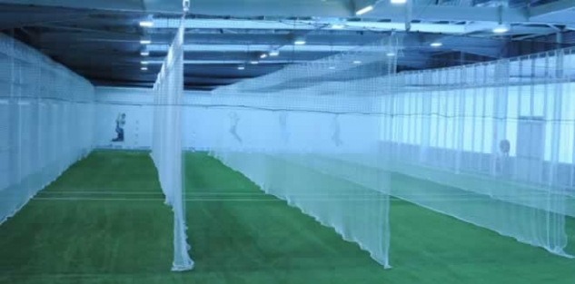 Cricket Nets 08