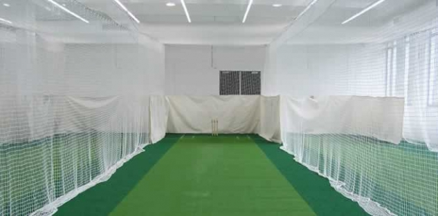 Cricket Nets 10