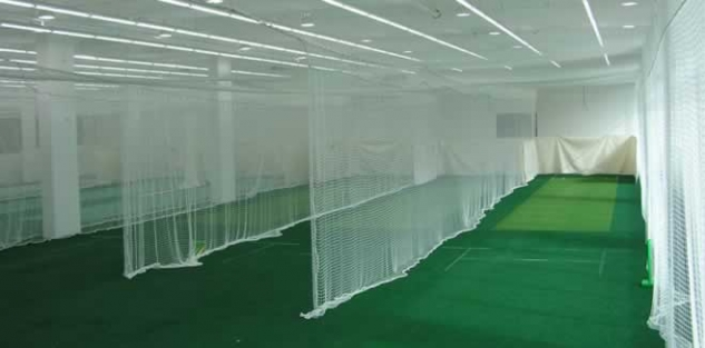 Cricket Nets 11