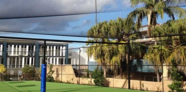 Cricket Nets 13