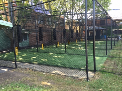 Cricket Nets 15