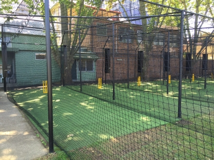 Cricket Nets 16