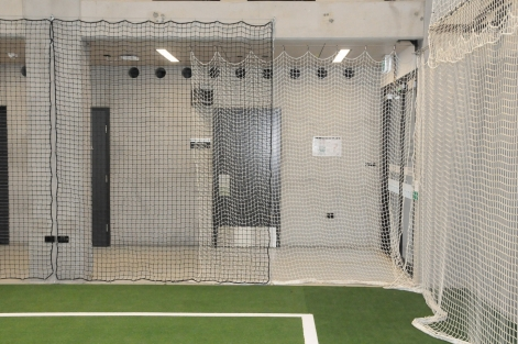 Cricket Nets 20