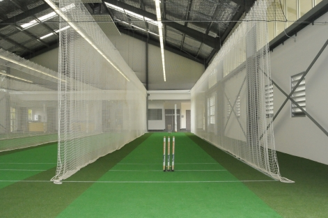 Cricket Nets 21