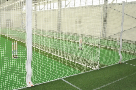 Cricket Nets 22