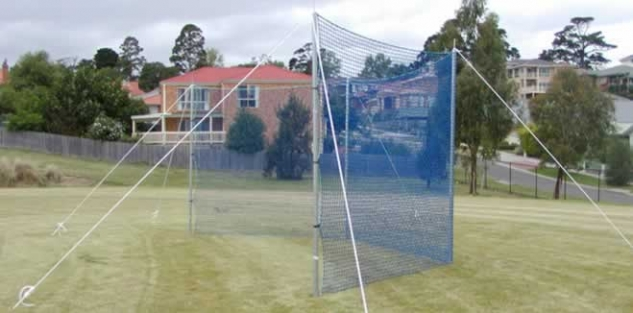 Discus Net example