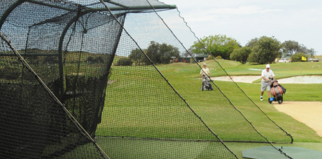See some of our Golf Net options